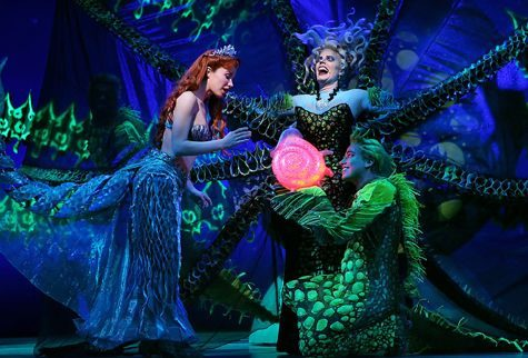SFF Musicals, The Little Mermaid
