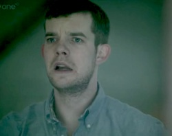 There's that Russell Tovey brand horror. It might be trademarked by the BBC.