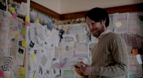 """When Your Mind Palace Fails You: Sherlock's """"The Empty Hearse"""" 