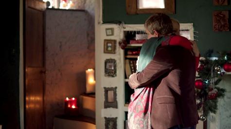 Sherlock, His Last Vow, Mary, John