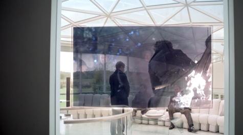 Sherlock, His Last Vow, Magnusson, John