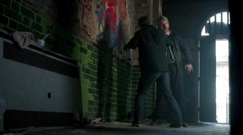 Sherlock, His Last Vow, John, Bill