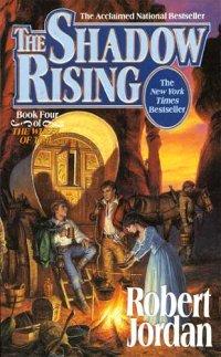 The Shadow Rising Robert Jordan Hugo Awards