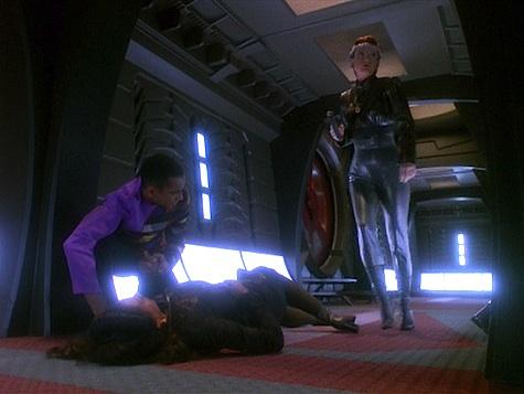 Star Trek: Deep Space Nine Rewatch on Tor.com: Shattered Mirror