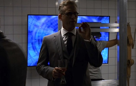 Agents of SHIELD season 2 episode 3: Making Friends and Influencing People