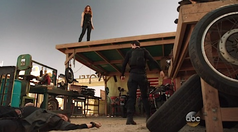"Agents of S.H.I.E.L.D. season 1, episode 15 ""Yes Men"" recap"