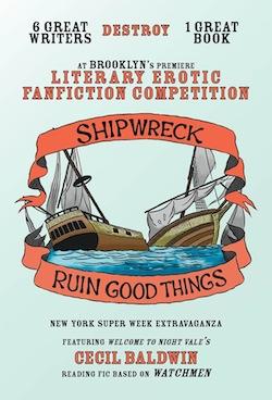 ShipwreckNY Watchmen
