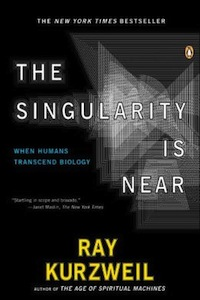 The Singularity is Near Ray Kuzweil
