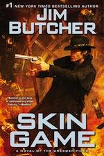 jim butcher skin game
