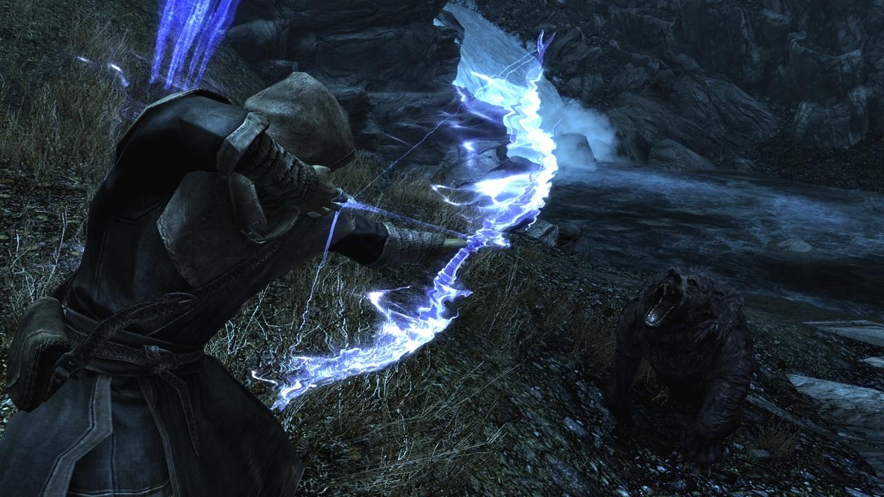 A Preview of the Upcoming Elder Scrolls V: Skyrim