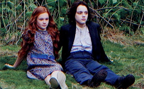 Severus Snape, Lily Evans, Deathly Hallows