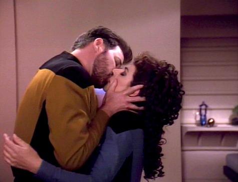 Star Trek: The Next Generation, Second Chances