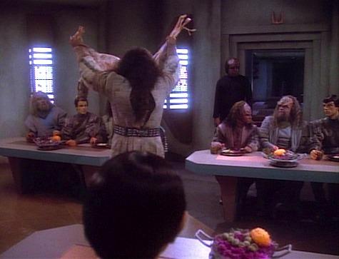Star Trek: The Next Generation, Birthright