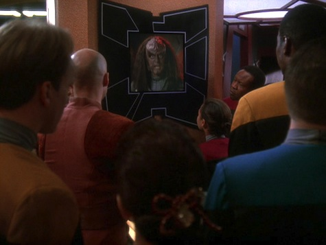 Star Trek: Deep Space Nine Rewatch on Tor.com: Fourth Season Overview