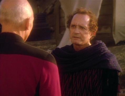 Star Trek: The Next Generation,