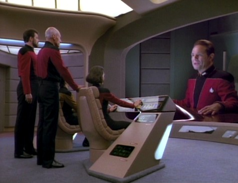 Star Trek: The Next Generation,
