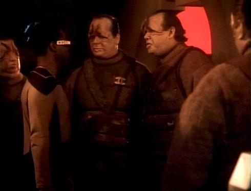 "Star Trek: The Next Generation Rewatch: ""Samaritan Snare"
