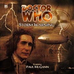 Doctor Who Big Finish, Storm Warning