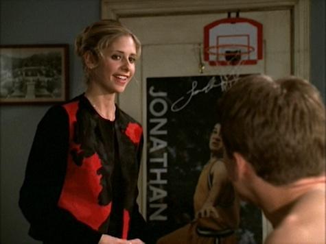 Buffy the Vampire Slayer Rewatch on Tor.com: Superstar