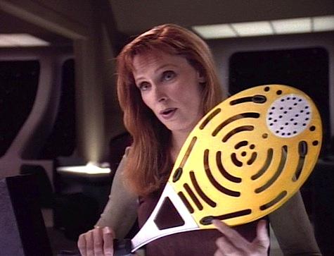 Star Trek: The Next Generation Rewatch on Tor.com: Suspicions