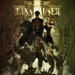 Steampunk gaming - Tannhauser