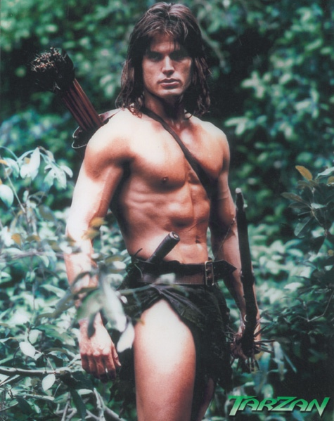 Will There Ever Be A Great Tarzan Movie?