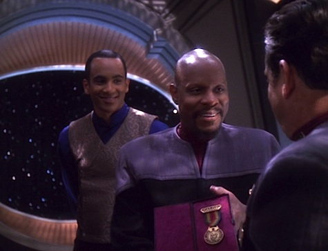 "Star Trek: Deep Space Nine Rewatch: ""Tears of the Prophets"" 
