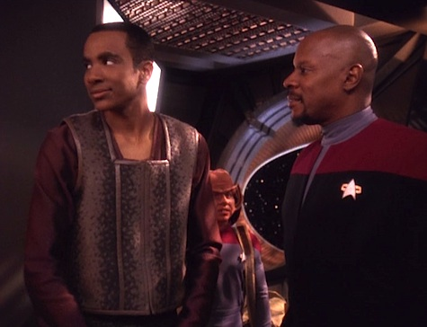 The Star Trek: Deep Space Nine Rewatch on Tor.com: The Ascent