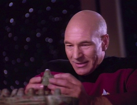 Star Trek: The Next Generation Rewatch on Tor.com: The Chase