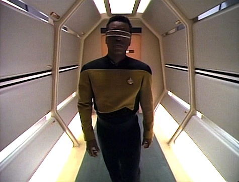 Star Trek: The Next Generation Rewatch: The Mind's Eye