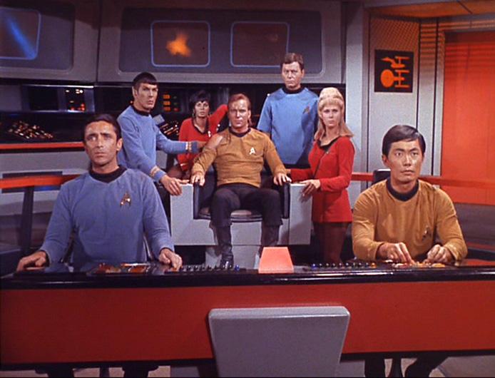 Star Trek Rewatch on Tor.com