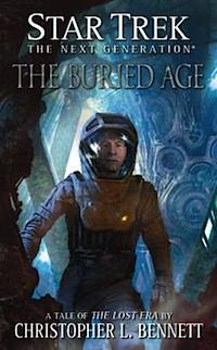 Star Trek: The Next Generation Rewatch on Tor.com: The Next Phase