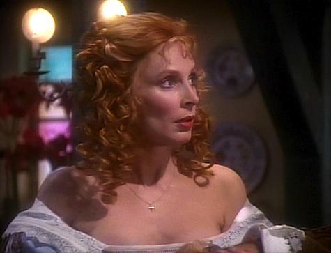 Star Trek: The Next Generation Rewatch: The Nth Degree
