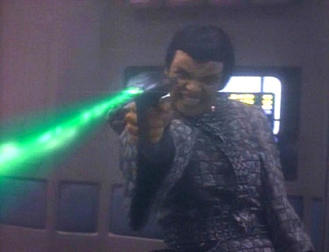 Star Trek: Deep Space Nine Rewatch: The Search, Part I