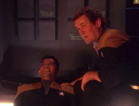 Star Trek: Deep Space Nine Rewatch on Tor.com: