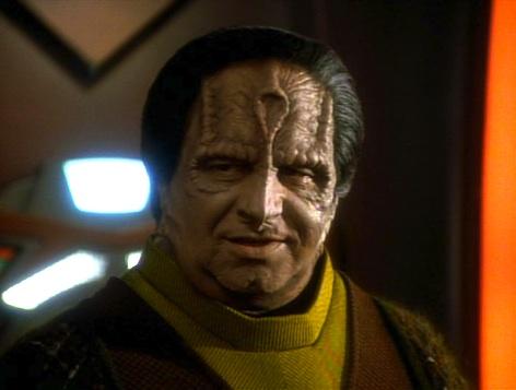 Star Trek: Deep Space Nine Rewatch on Tor.com: The Wire