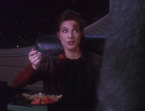 Star Trek: Deep Space Nine Rewatch on Tor.com: Things Past