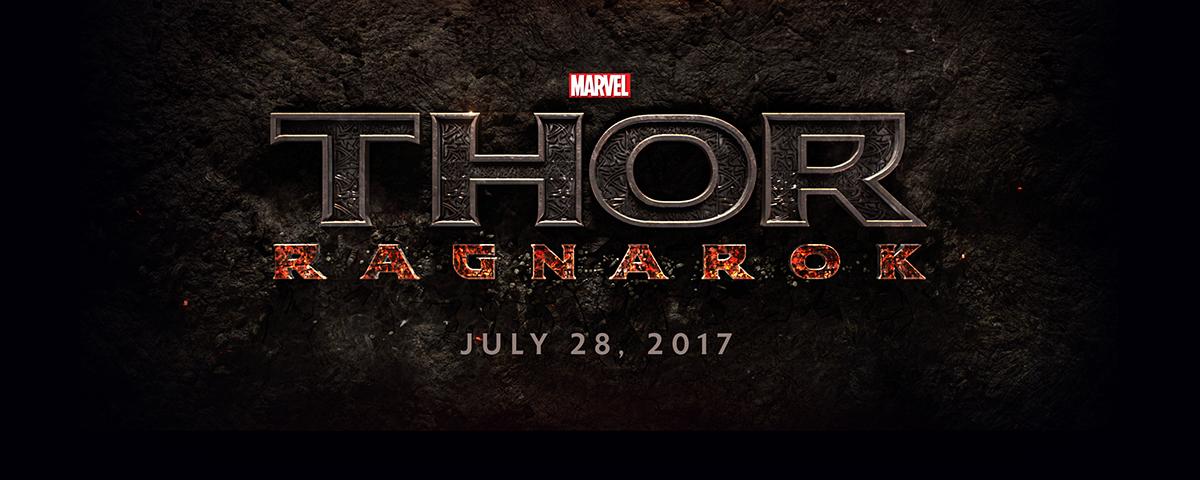 Marvel Phase 3 revealed Marvel Event Thor 3: Ragnarok