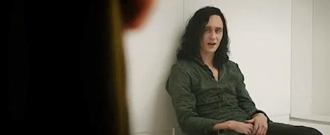 Thor: The Dark World, Loki