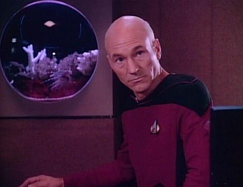 Star Trek: The Next Generation episode