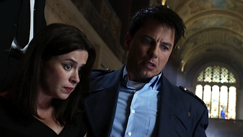 Torchwood: Miracle Day: