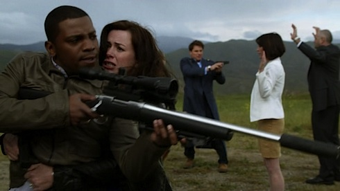 An Episode We've Been Waiting For  Torchwood: Miracle Day