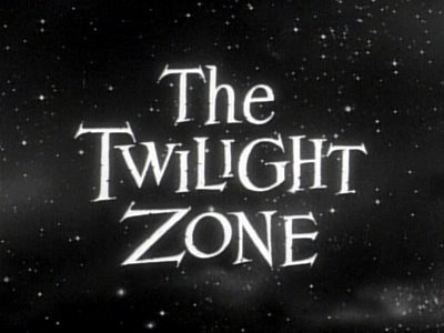 Richard Matheson The Twilight Zone