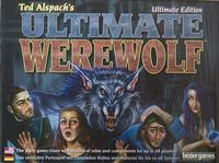 Ultimate Werewolf game