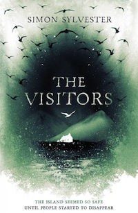 Not the Booker Prize The Visitors
