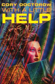 With a Little Help art by Rick Leider