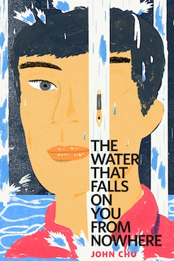 The Water That Falls on You from Nowhere John Chu Christopher Silas Neal Ann VanderMeer