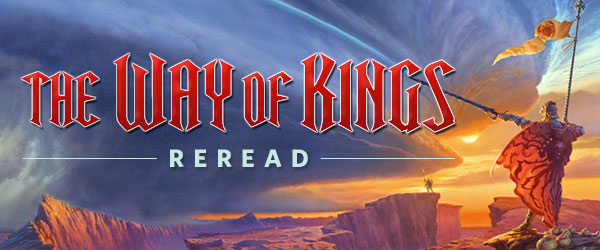 The Way of Kings Reread on Tor.com