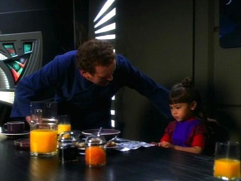 Star Trek: Deep Space Nine Rewatch on Tor.com: Whispers
