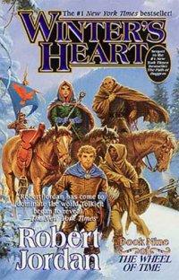 Winter's Heart Wheel of Time Robert Jordan Hugo Award